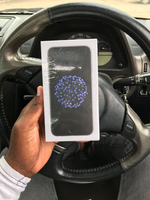 iphone6 64gb selado