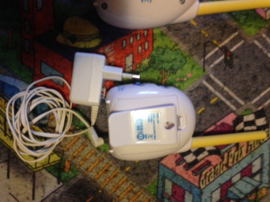 Interfon cu adaptor Bertoni copii