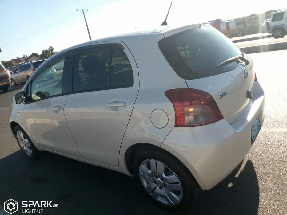 Toyota vitz recem importado Clean Bairro Central - imagem 6