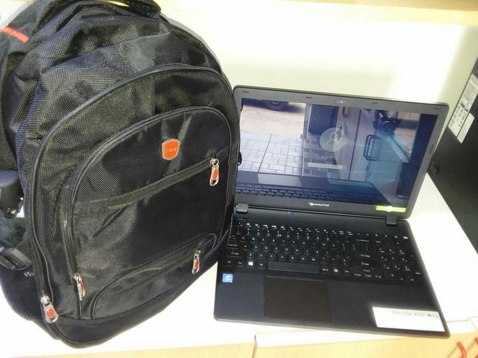 Laptop acer Intel 2ram 500gb. Selado compra um laptop ganha uma pasta