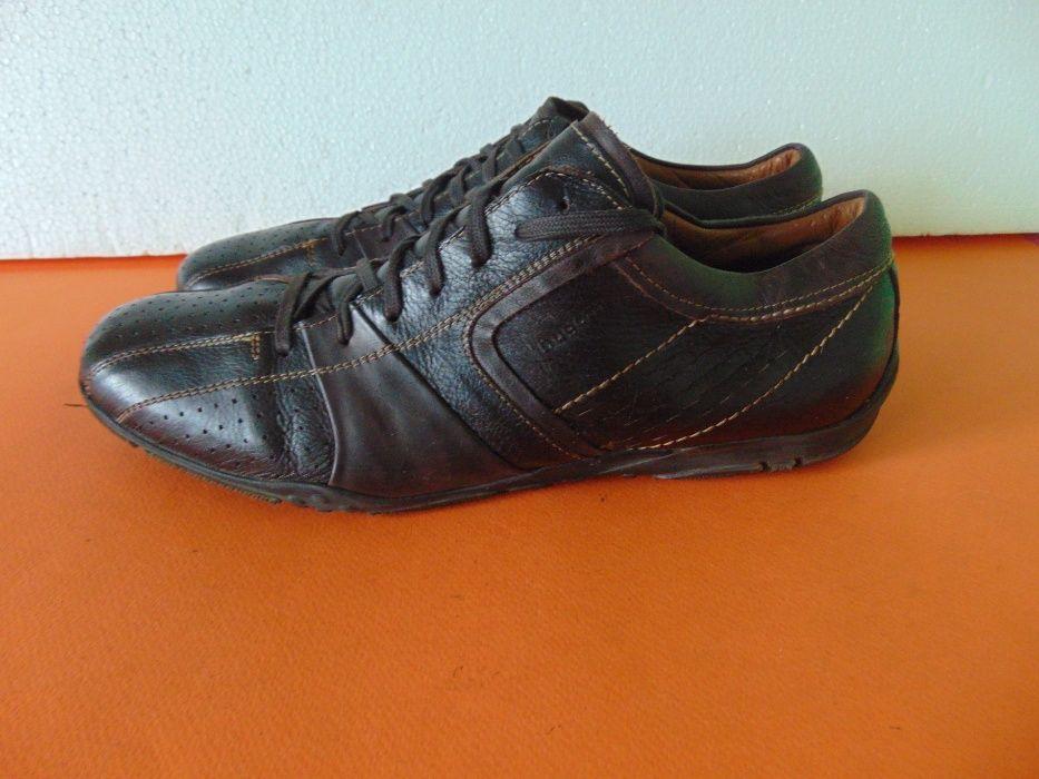 Bugatti номер 44 Оригинални мъжки обувки