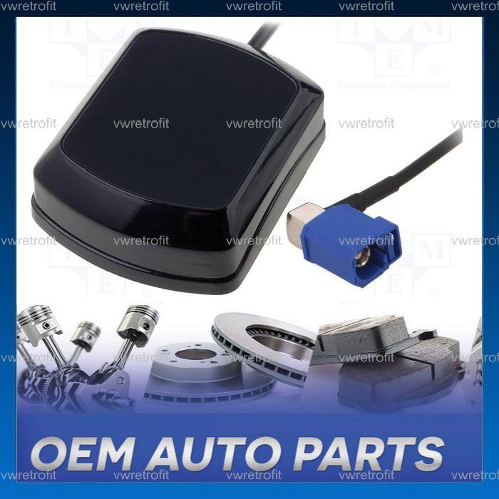 Antena GPS mufa FAKRA pentru RNS 510 310 315 sau alte modele