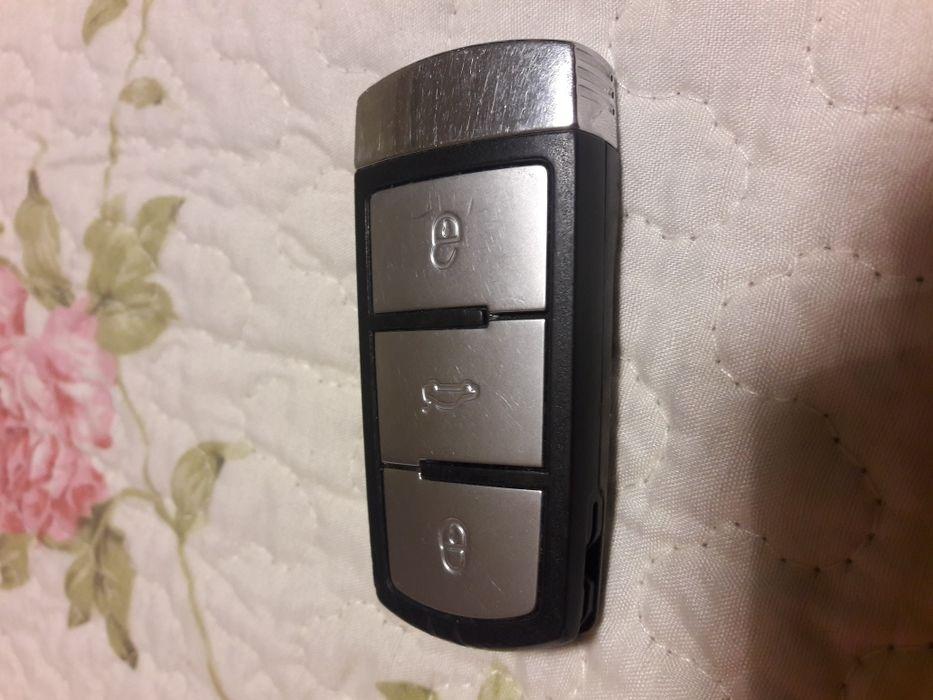 Cheie VW Passat !