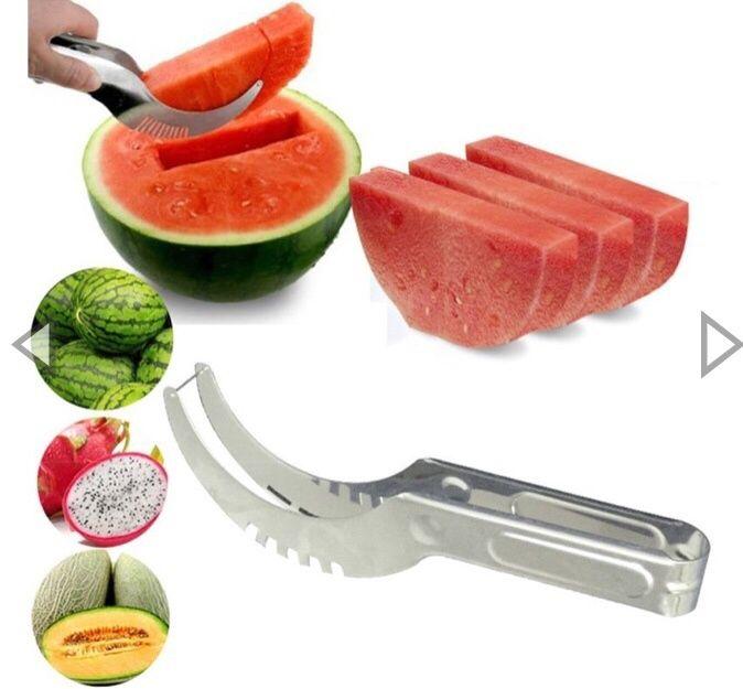 Нож для нарезки арбуза Angurello Genietti