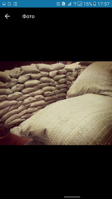 Песок в мешках по25кг-150 отцев щебень цемент