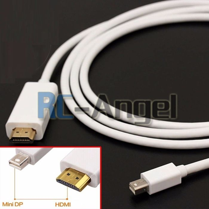 кабель thunderbolt to hdmi