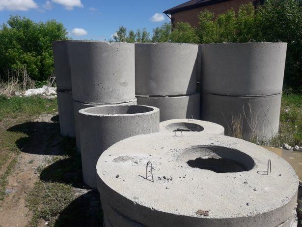 бетон в кокшетау