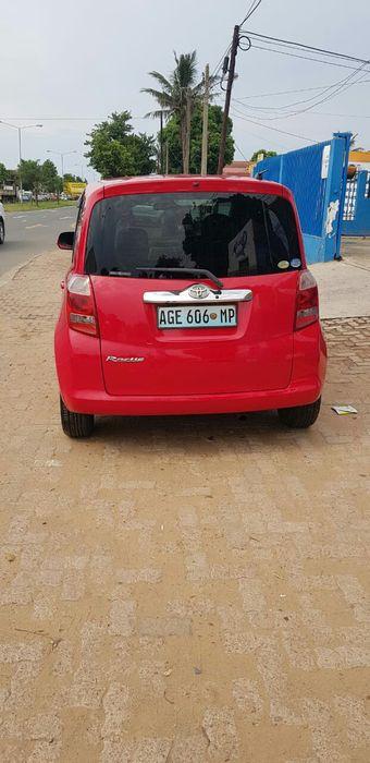 Vendo Toyota Ractis sem nenhum problema Cidade de Matola - imagem 2