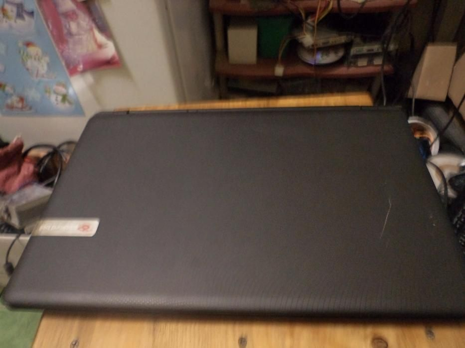 Dezmembrez Laptop Packard Bell Easynote ENTF71BM defect nu porneste