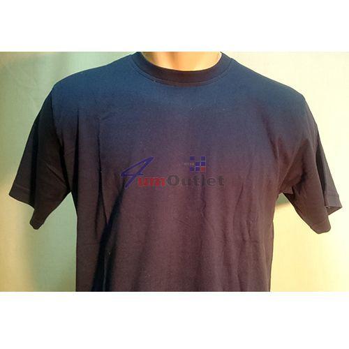 ART SOFT Тениска тъмносиня, 100% памук