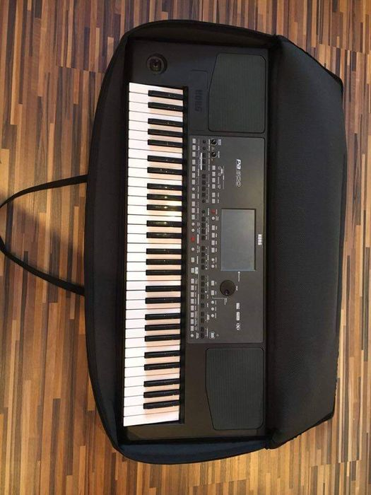 Huse orga Korg,Yamaha,Roland