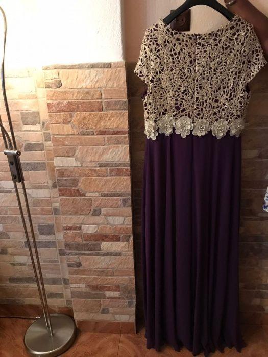 Vendo vestido de festa tamanho 50