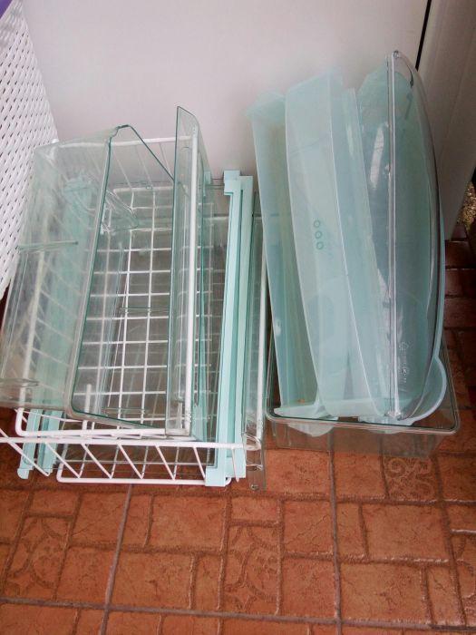 De vanzare accesorii combina frigorifica Electrolux