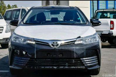 Toyota Corolla novo modelo Viana - imagem 1