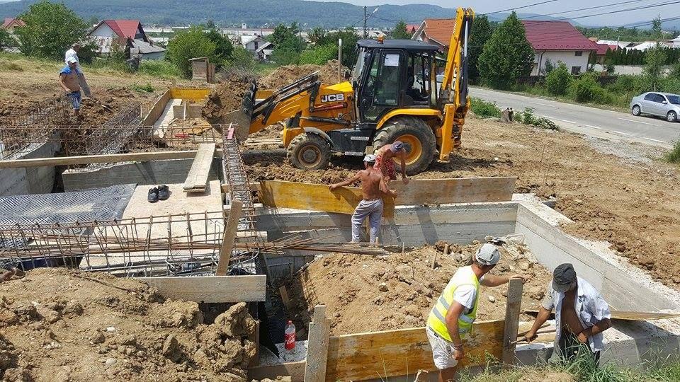 Lucrari in constructii- Termosistem ,Renovari, Finisaje, Structura