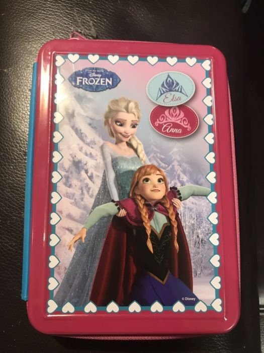 Disney несесер Frozen