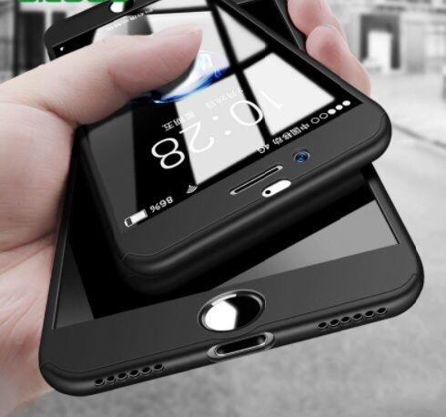 Husa IPHONE 6 6S 7 Protectie FULL BODY 360