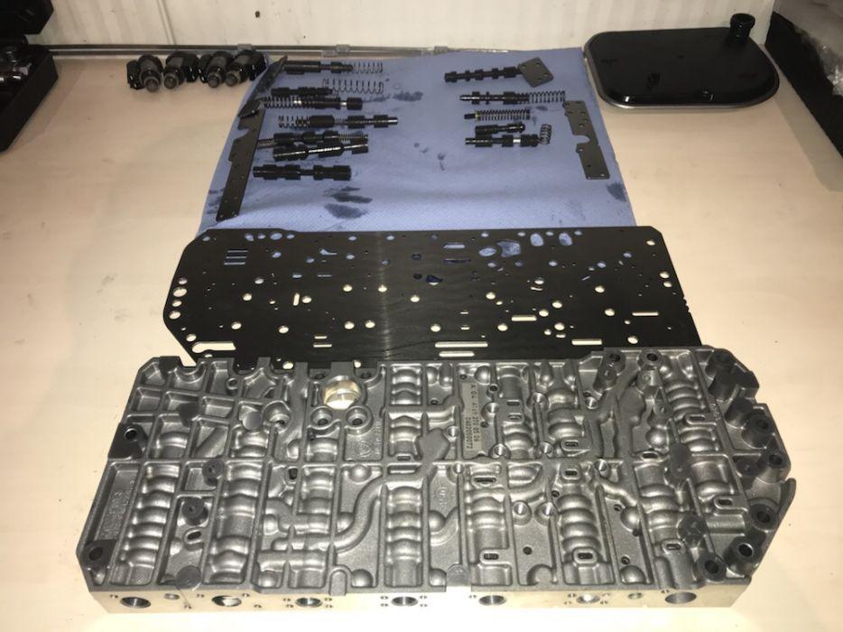 Vand si repar cutie automata Mercedes A class B class CVT