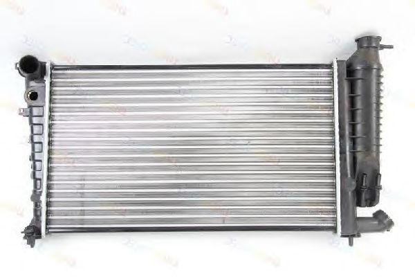 радиатор НОВ за Пежо 306
