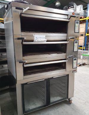 Vende-se forno de faze pão