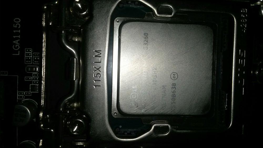 Chip 4 geração intel pentium 3.30hz