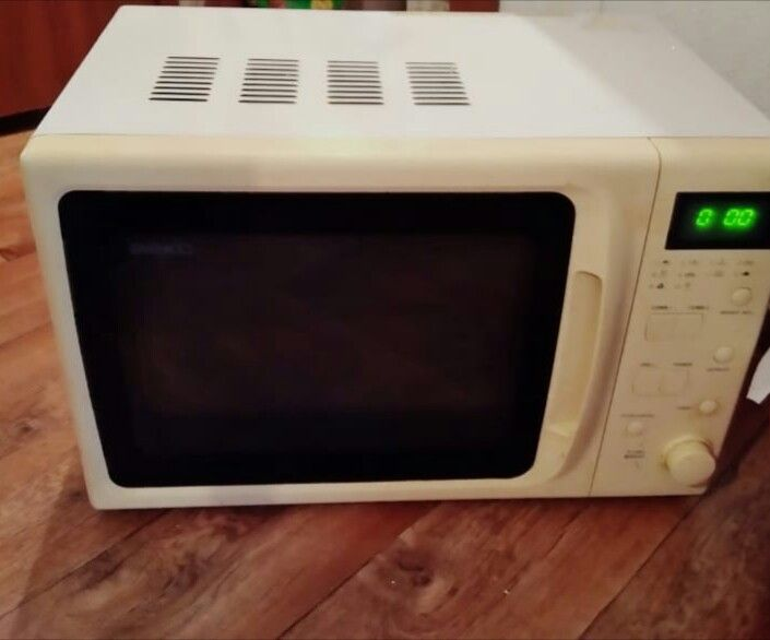 Продам микроволновую печь, недорого