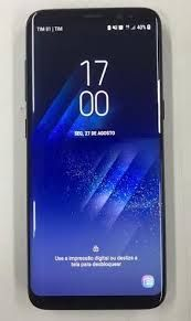 Samsung S8+ plus 64gb