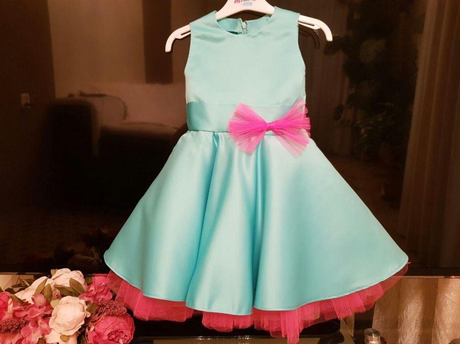 Платье для девочки на выпускной