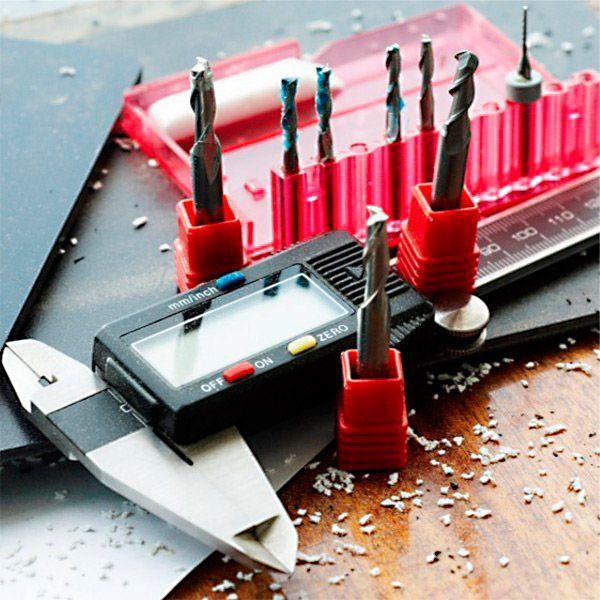 Услуги със CNC рутер (фреза)