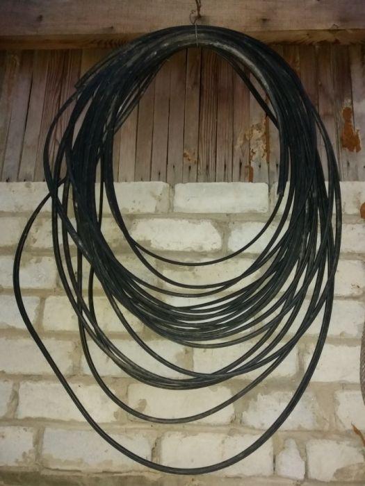 Продам телефонный кабель 45 метров