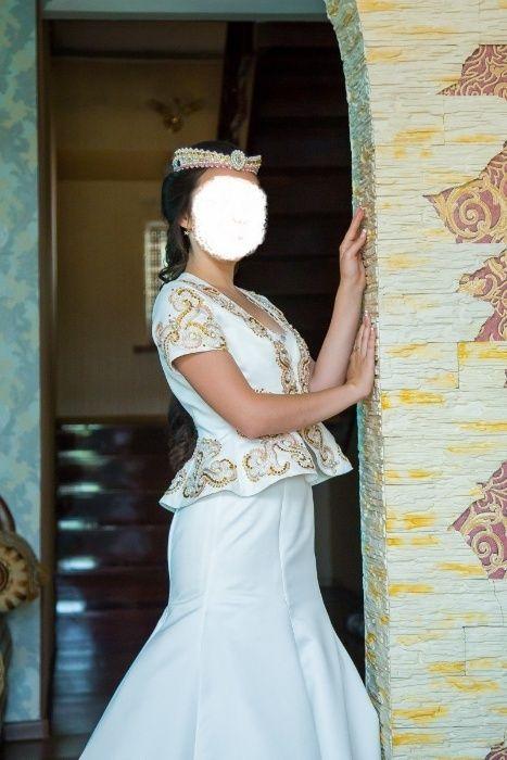 Продам платье (Кыз узату)