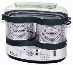 Уред за готвене на пара TEFAL