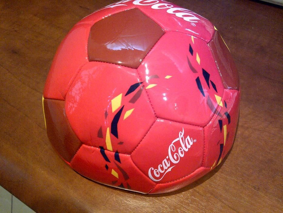 Minge Coca-Cola