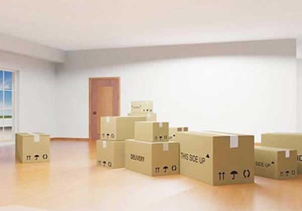 Fazemos mundanças de casas, escritório e armazéns de um ponto para