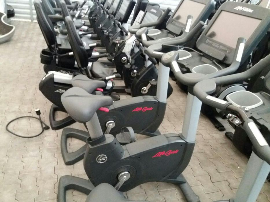 vind biciclete fitness