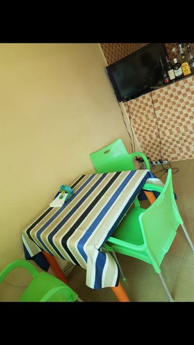 arrenda-se uma cozinha no kilamba na feira mangole