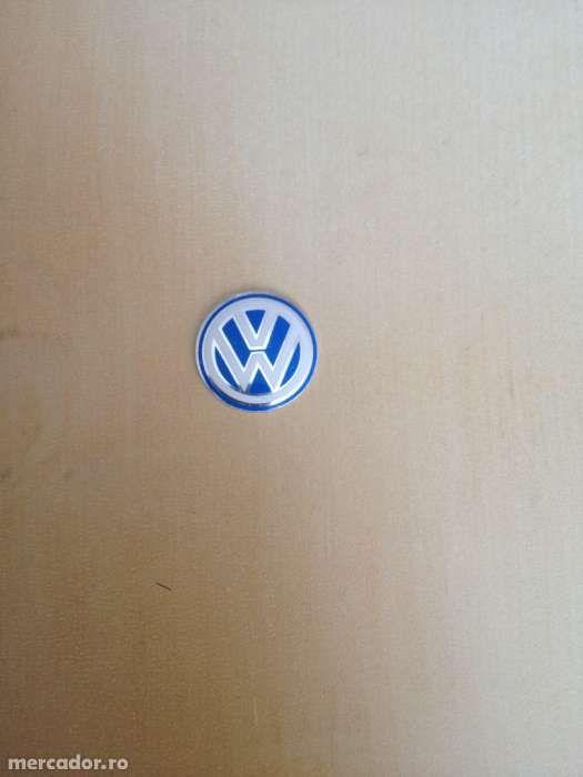 Emblema Pt Cheie Briceag VW Passat Golf Touareg Touran Polo Sharan