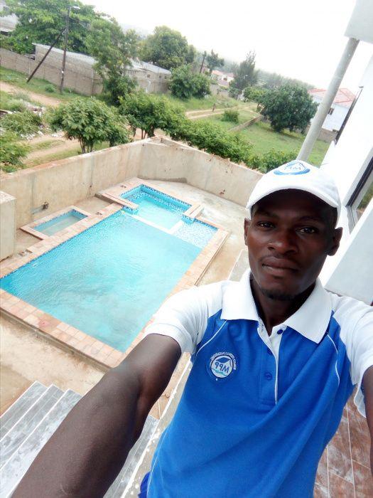 MPP piscinas e paisagismo