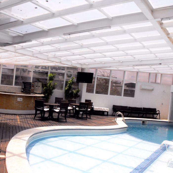 Arrendamos Apartamento T5 Condomínio Edifício Talatona Tower Talatona - imagem 5