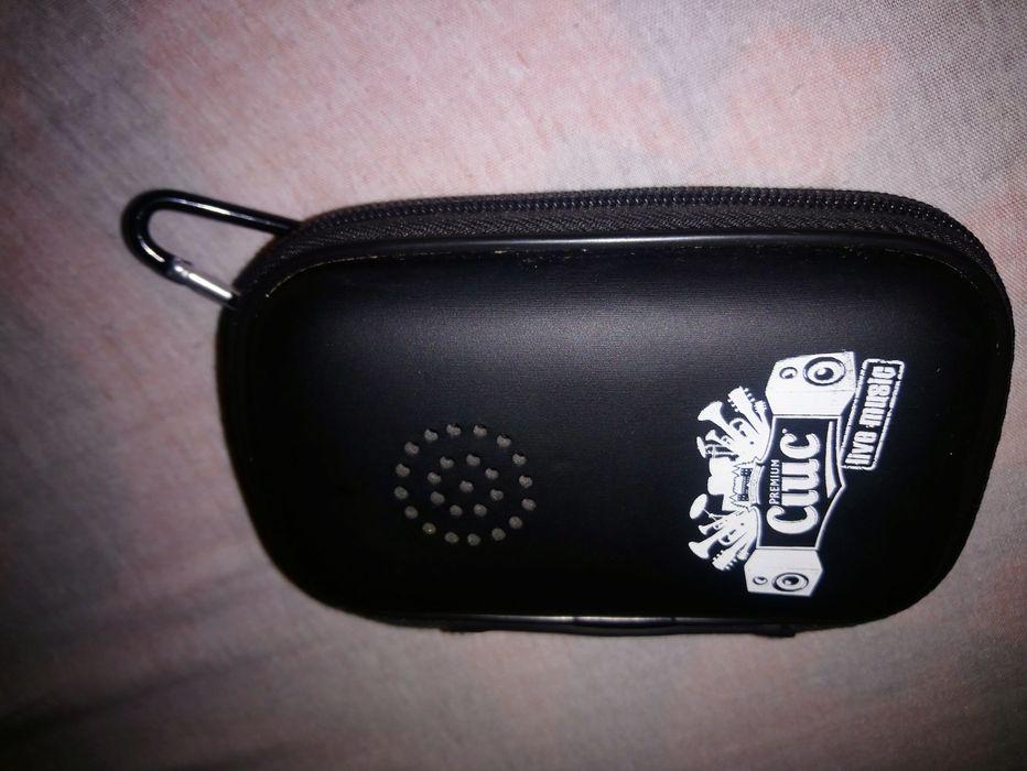 Boxa portabila Ciuc + mp4 E-boda