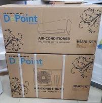 Ar-condicionado(ac) DePOINT 12000btu & Vários