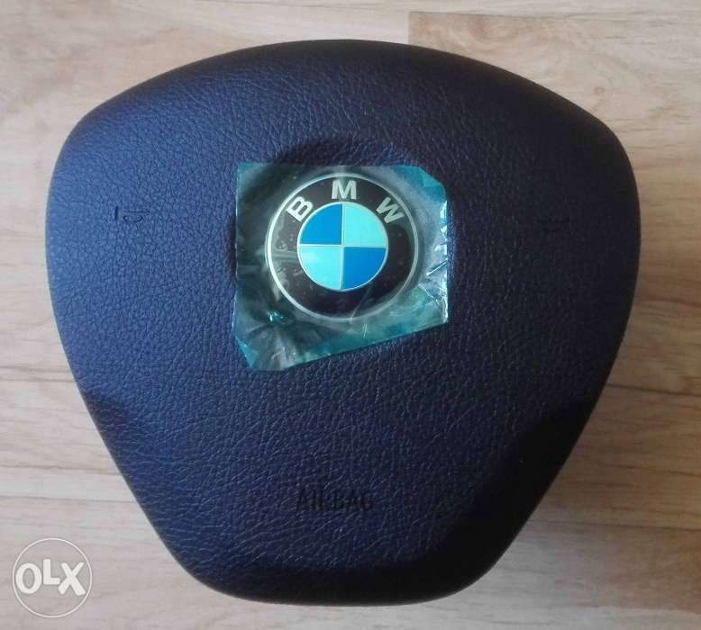 AIRBAG BMW Seria1 3 4 F20 F21 F30 F31 F34 Dual Stage NOU