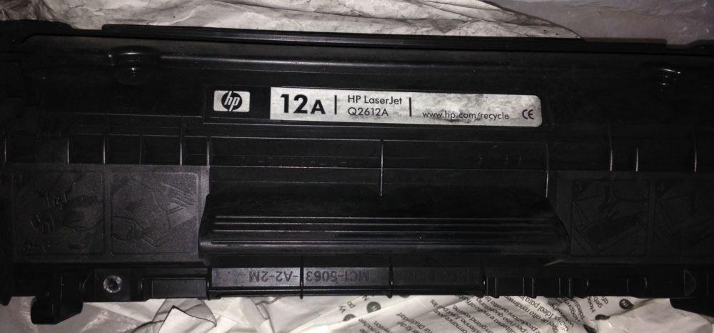 Cartus/toner Hp 1020 original