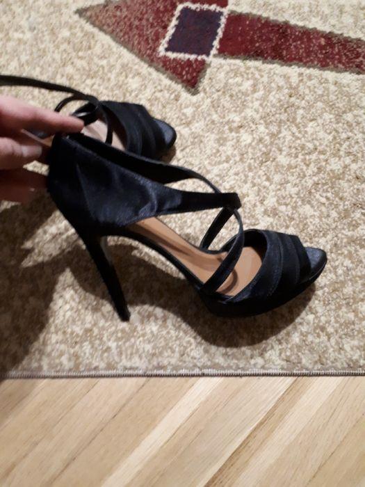 Sandale Zara Basic nr. 40