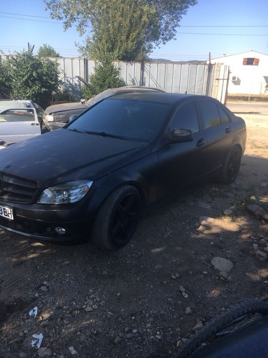 Mercedes c220 cdi w204 na chasti мерцедес ц220 204 на части