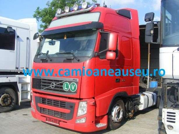 Piese camioane dezmembrari Volvo FH FM EEV Man Renault