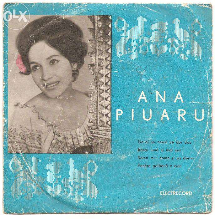 vinil vinyl single EP muzica populara