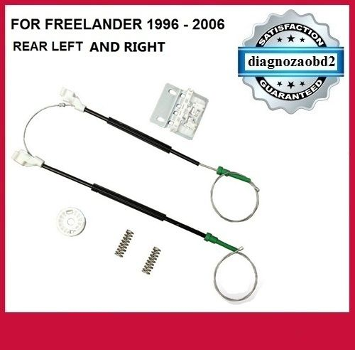 Kit reparatie macara auto Land Rover Freelander stg dreapta 1998 2006