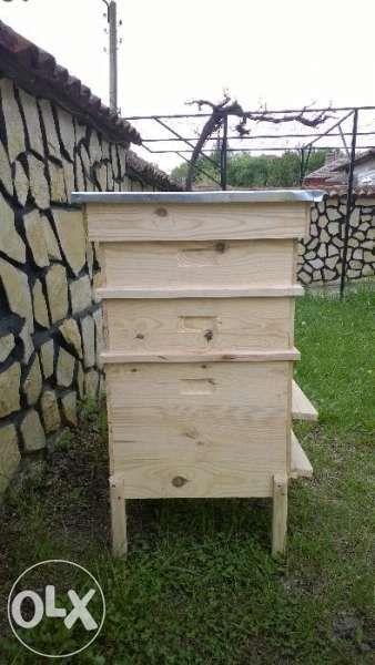производство на пчелни кошери и рамки гр. Стражица - image 4