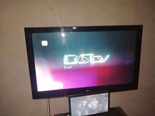 Tv Led 42 poligada